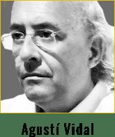 Agusti Vidal