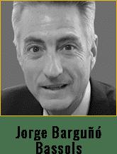 Jorge Barguñó