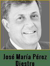 Jose Maria Perez Diestro