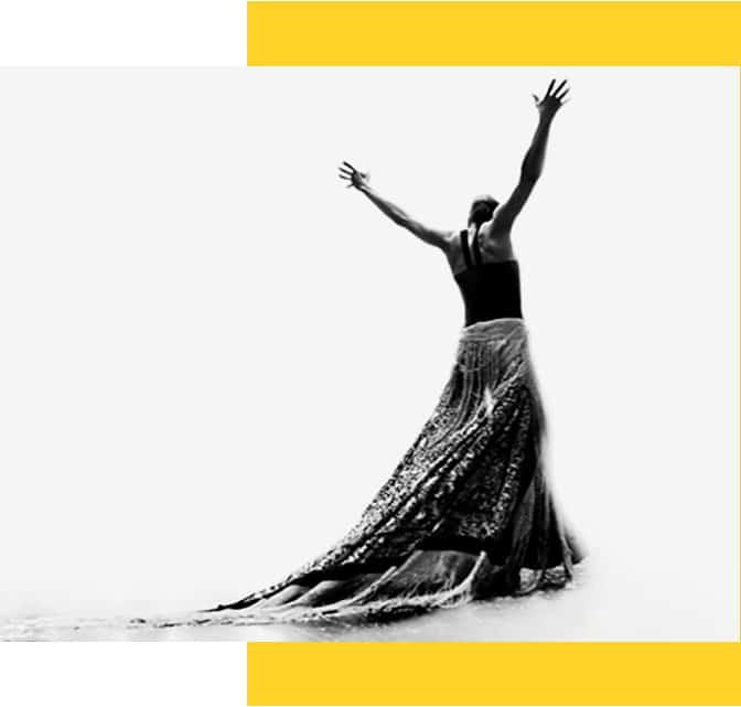 Premios Academia del Perfume. Ballet
