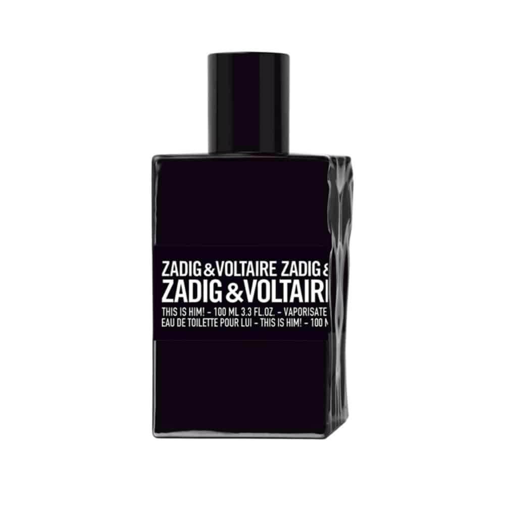 THIS IS HIM zadig y voltaire
