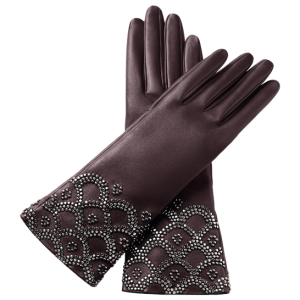 Le gant du parfemeur