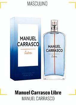 Manuel Carrasco Libre