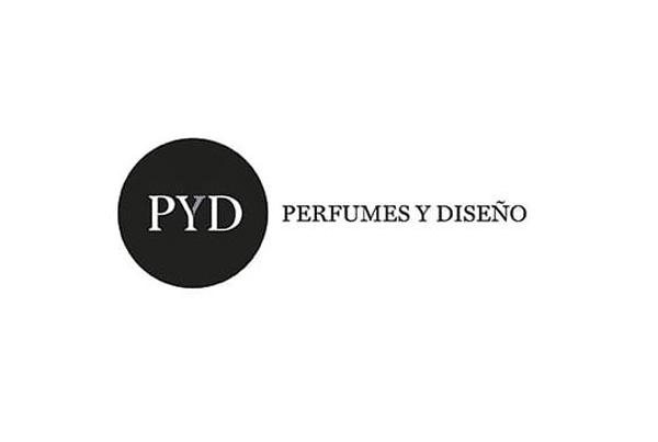 Perfumes y diseño