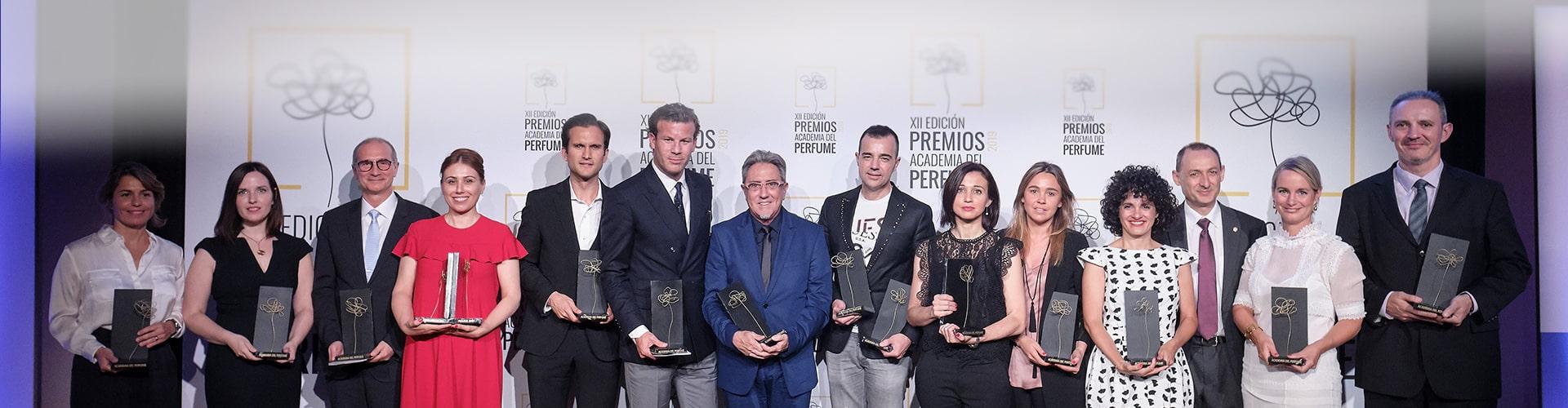 premieados 2019