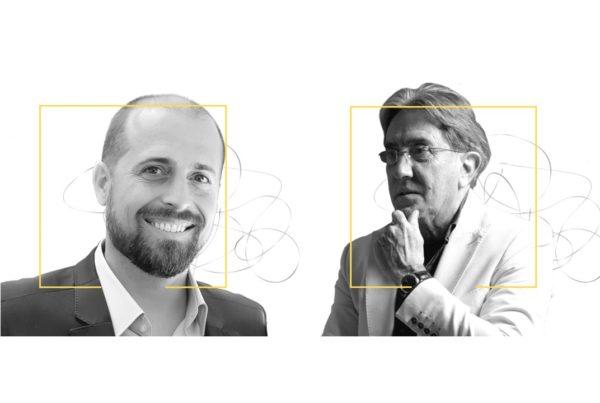 """Ramón Monegal y Jordi Fernández """"A vivir que son dos días"""""""